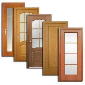 Двери, дверные блоки Большого Игнатово
