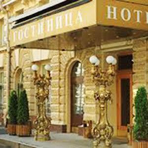 Гостиницы Большого Игнатово