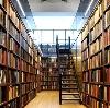 Библиотеки в Большом Игнатово