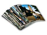 Позитив - иконка «фотосалон» в Большом Игнатово
