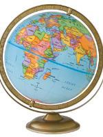 Туристическое агентство Мир путешествий - иконка «страна» в Большом Игнатово