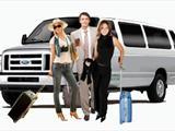 Туристическое агентство Мир путешествий - иконка «трансфер» в Большом Игнатово