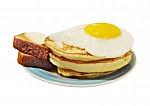 Кафе-гостиница Золотая Рыбка - иконка «завтрак» в Большом Игнатово